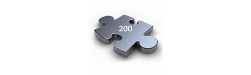200 Piece