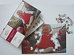 Personalised photo jigsaws