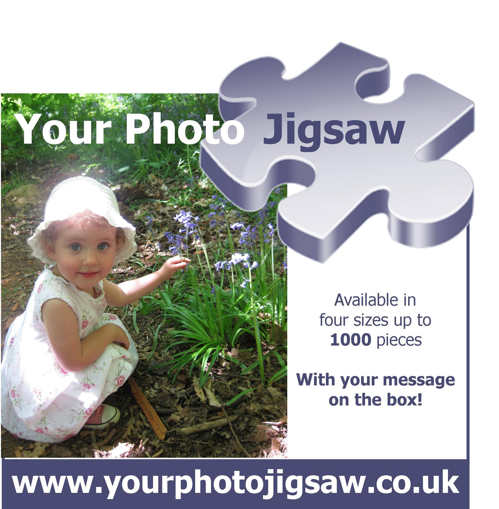 Your Photo Jigsaw